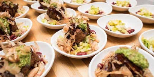 Sampling the Centuries: Celebrating Virginia's Food Firsts at VMFA