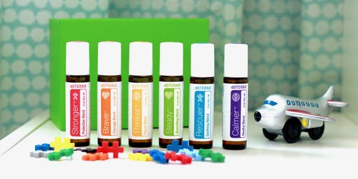 Immunity, Sleep + Focus, be equipped for the Best Back to School yet!