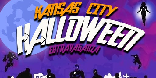 Kansas City Halloween Extravaganza