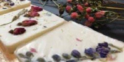 $20 Summer Deal!!! Melt & Pour Soap Making Workshop