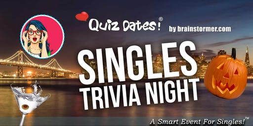 SINGLES Trivia Night in San Francisco!