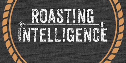 Coffee Roasting Principles- Saturday 28 September 2019