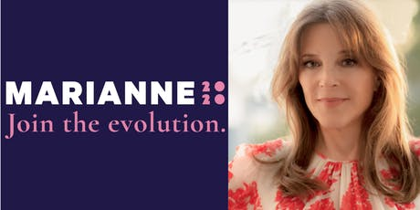 FREE | All Day Meditation & Park Yoga to support Marianne Williamson 2020! tickets