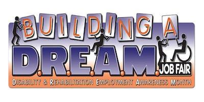 Fall DREAM Job Fair - Job Seeker Registration