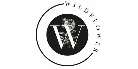 Wildflower Conference tickets
