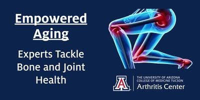 Empowered Aging: Experts Tackle Bone and Joint Health