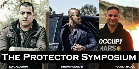 The Protector Symposium tickets