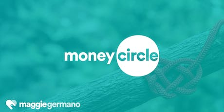 Money Circle | Merging Finances With Your Partner tickets