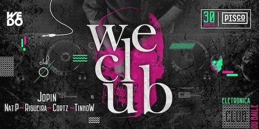 WE CLUB