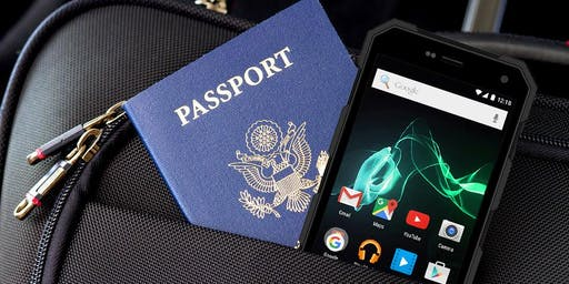 Traveling Easier with Technology