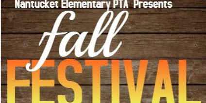 Nantucket PTA Fall Fest!
