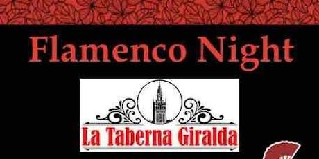 Flamenco Night tickets