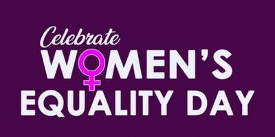 Women's Equality Day Brunch