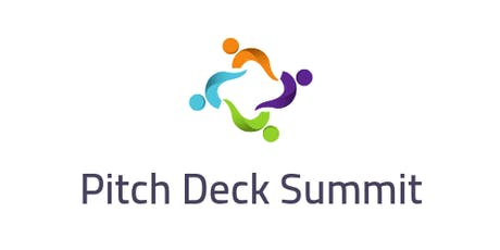 Pitch Deck Summit tickets