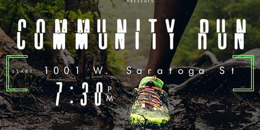 Community Night Run