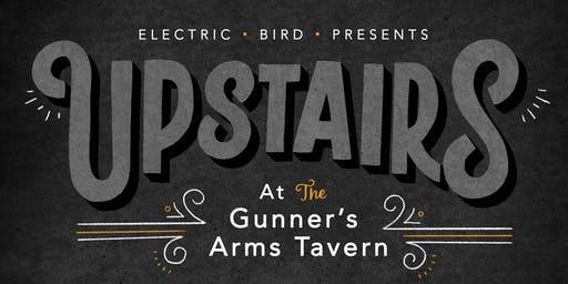 UPSTAIRS / Live in September