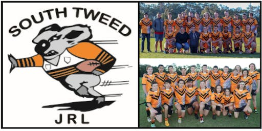 South Tweed Junior Rugby League's 40th Year Anniversary Celebrations