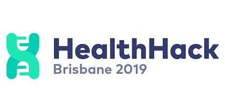 HealthHack Brisbane 2019 tickets