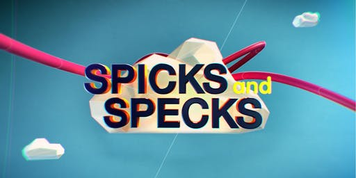 Spicks and Specks 2019 Specials - STUDIO AUDIENCE - SOLD OUT
