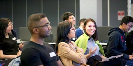 INCUBATE + Boost Design: Intro to Startup Product Dev. tickets