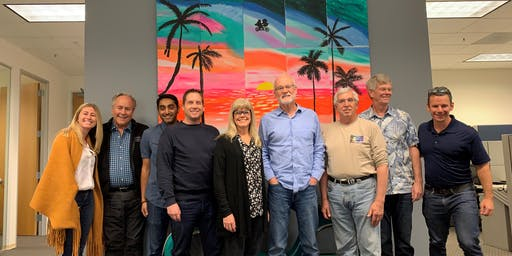 Berkeley Haas OC Alumni Board Meeting--December 10, 2019