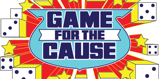 Game For The Cause