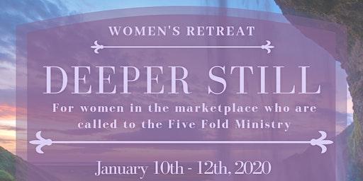 Deeper Still Women's Retreat