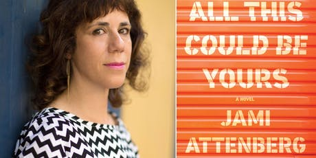 Jami Attenberg in Venice tickets
