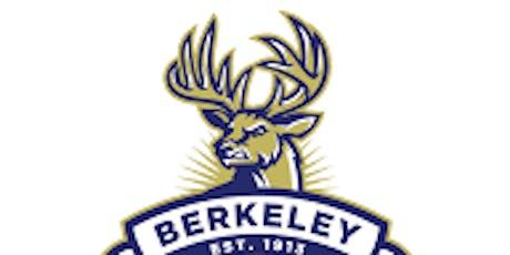 Berkeley High School Class of '84 Reunion tickets