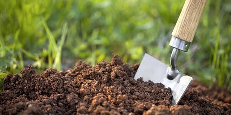 Backyard Compost and Soil Health Workshop tickets