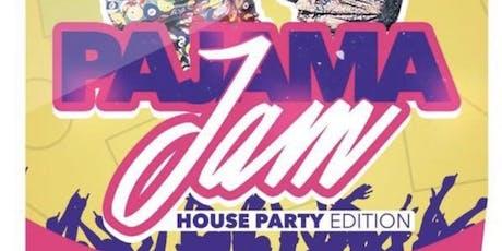 Tia & LaLa's Virgo Pajama Jam tickets