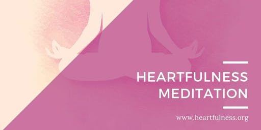 Join Our Heartfulness Meditation