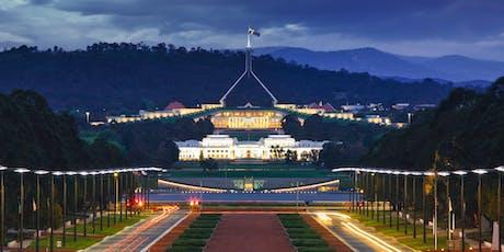 Canberra Alumni Catch Up tickets