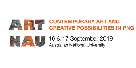 Art Nau: Contemporary Art and Creative Possibilities in PNG tickets