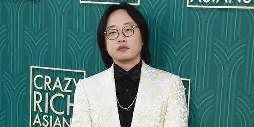 """Jimmy O. Yang LIVE from Crazy Rich Asians, Silicon Valley and """"How To American"""""""