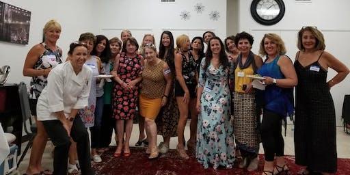 International Women's Network September 2019