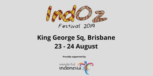 IndOz Festival 2019