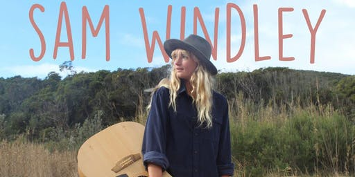 Sam Windley| Live at the House