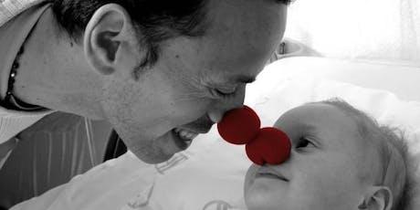 Aula Aberta LOENF: Oncologia Pediátrica ingressos