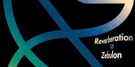 Reveberation Radio DJ Night tickets
