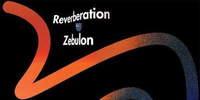 Reverberation Radio DJ Night