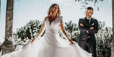 Largest Brisbane Annual Wedding Expo- February 9th 2020-By Hypley