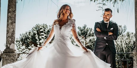 Largest Brisbane Annual Wedding Expo- February 9th 2020-By Hypley tickets
