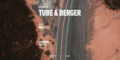 Tube & Berger tickets