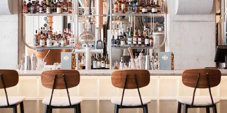 Surry Hills Salon @ Brix Distillers - Local Business Networking Event tickets