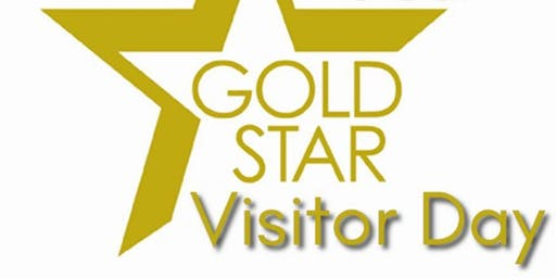 KPP Gold Star VISITOR DAY