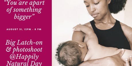 Black Breastfeeding Week RVA 2nd Annual Celebratory Kickoff at the The 16th tickets