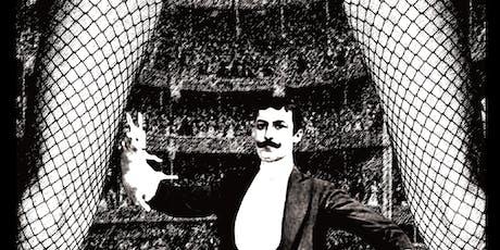 Polygraph: An Evening Of Magic & Debauchery tickets