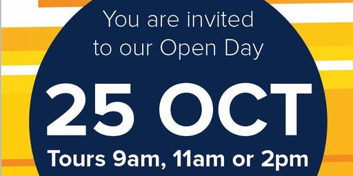 Salesian College Sunbury Open Day - 11am tour