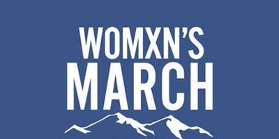 What can I do:  Understanding oppression and allyship training by Regan Byrd and Womxn's March Denver